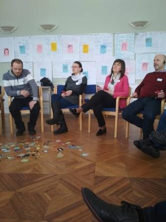 Семінар для вчителів, педагогів та організаторів міжнародного шкільного обміну